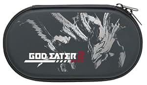 ゴッドイーター2 アクセサリーセット for PlayStation Vita (【特典】タッチスクリーン保護用フィルター 同梱)