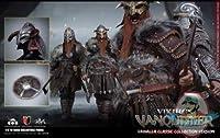 Coomodel 1/6 Viking Vanquisher Valhalla Suite Die-cast Alloy SE019 [並行輸入品]