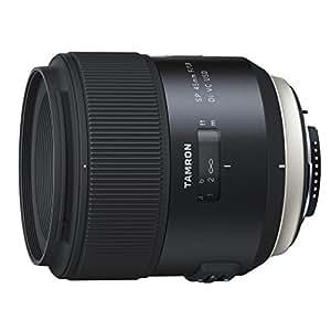 TAMRON 単焦点レンズ SP45mm F1.8 Di VC ニコン用 フルサイズ対応 F013N