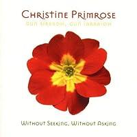 Gun Sireadh Gun Iarraidh by Christine Primrose (2001-07-10)