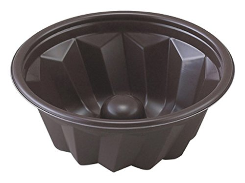 cotta 新ifトレークグロフ 茶 内寸11径(底7.6径)×H4.8 517 70580 5個入 5個セット