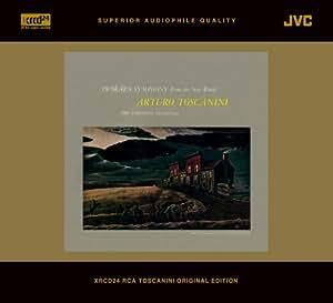 ドヴォルザーク:交響曲第9番「新世界より」(XRCD)