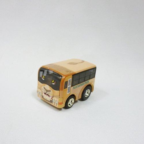 チョロQ 富士サファリパーク ライオンバス