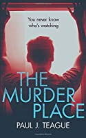 The Murder Place (Don't Tell Meg Trilogy)