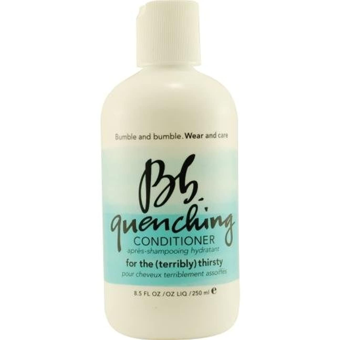 バンブルアンドバンブルQuenching Conditioner (For the Terribly Thirsty Hair) 250ml/8.5oz【海外直送品】