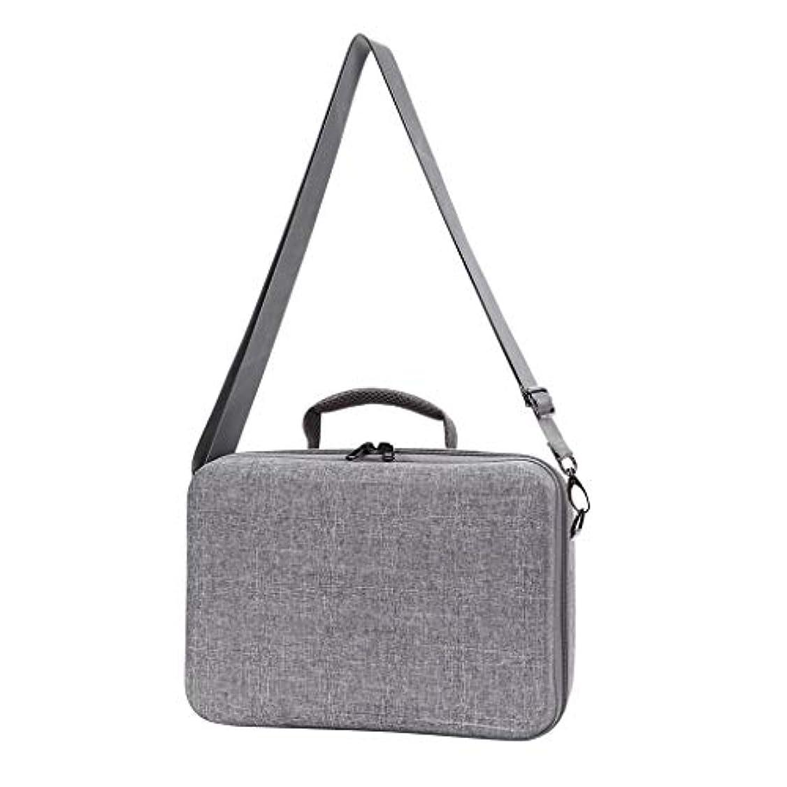 万一に備えて子羊講堂収納バッグ スーツケース 防水 道具 ケース 汎用性