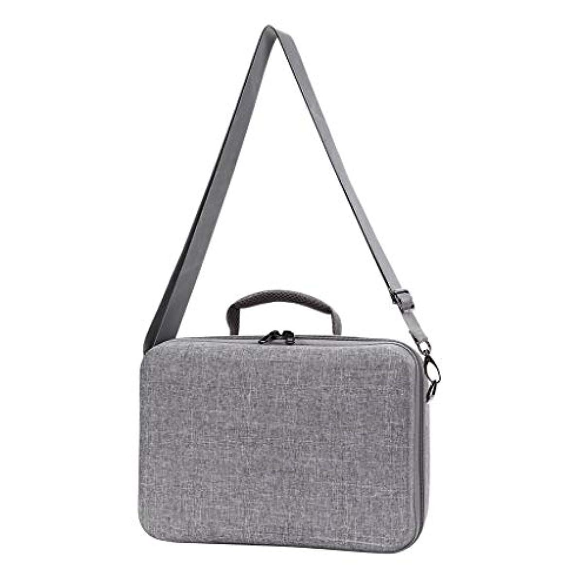 リネン百エジプトHellery 収納バッグ スーツケース 防水 道具 ケース 汎用性