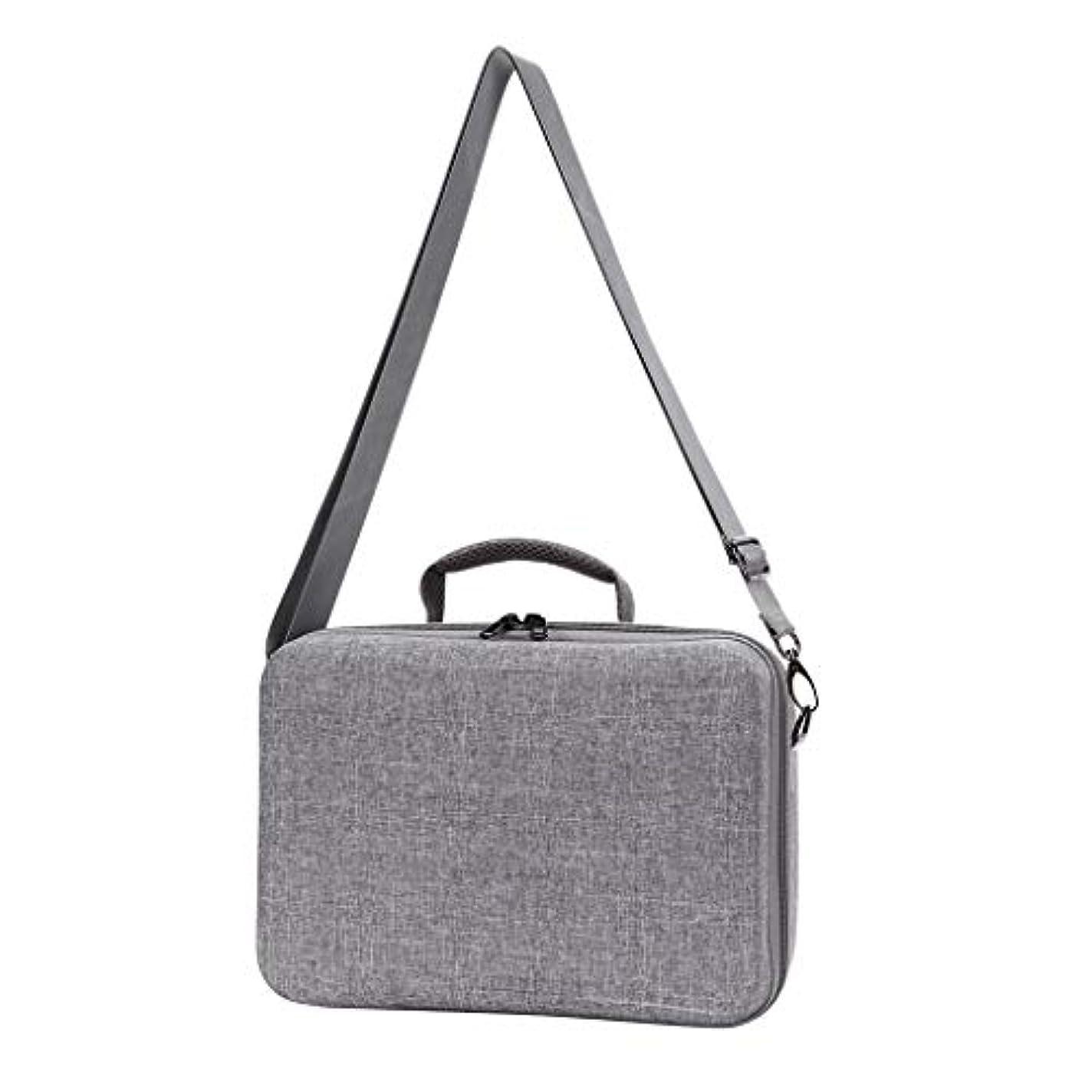 除外する少ない銛Hellery 収納バッグ スーツケース 防水 道具 ケース 汎用性