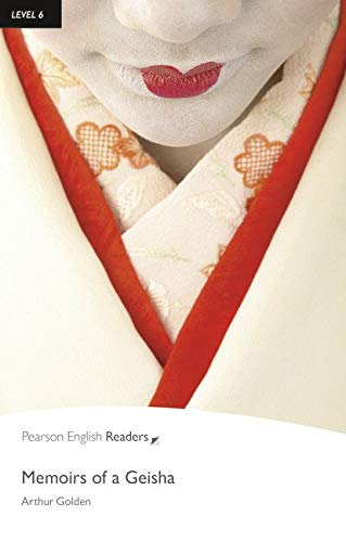 Penguin Readers: Level 6 MEMOIRS OF A GEISHA (Penguin Readers (Graded Readers))の詳細を見る