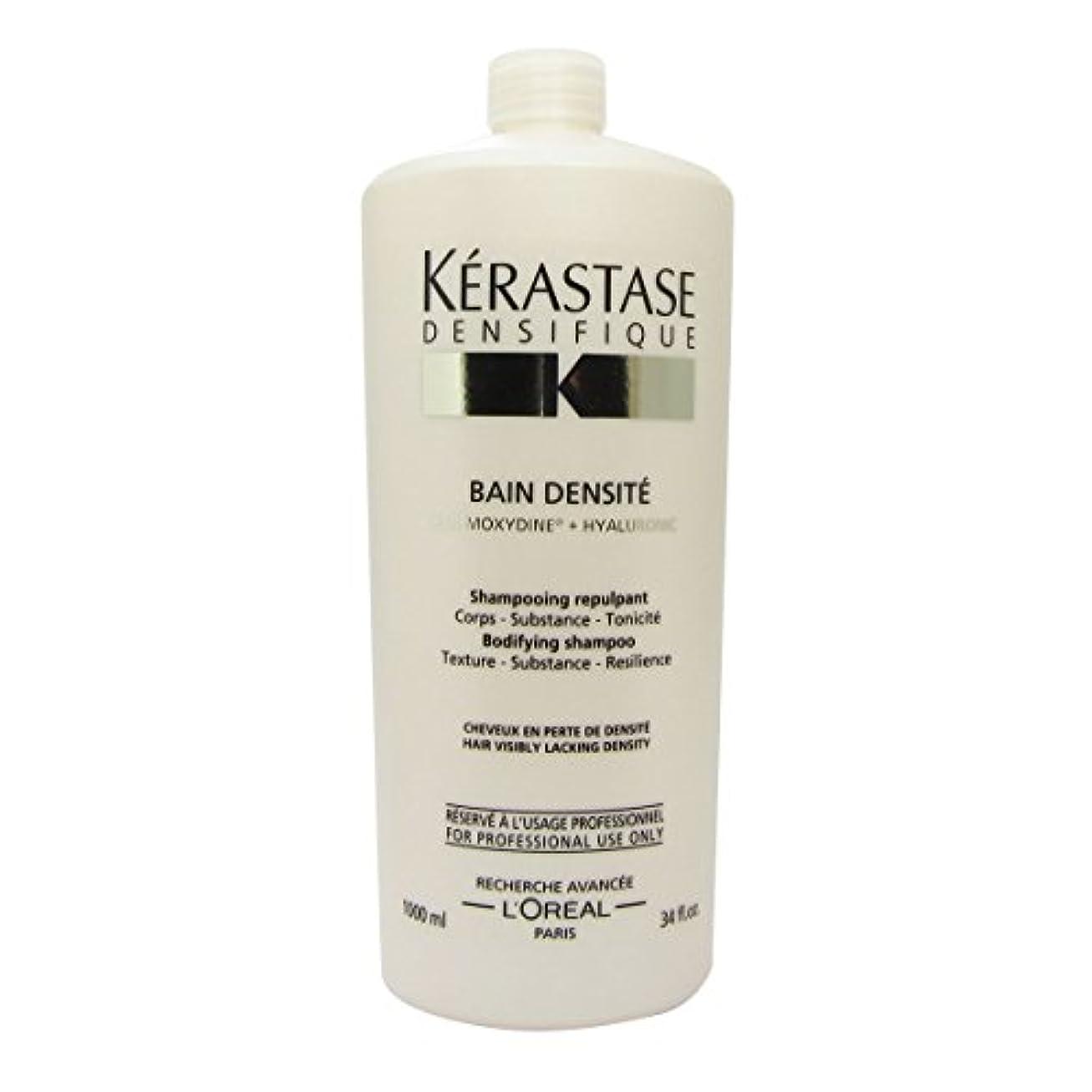 不一致熱帯のリテラシーケラスターゼ(KERASTASE) DS バン デンシフィック(スカルプケア) 1000ml [並行輸入品]