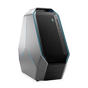 Dell ゲーミングデスクトップパソコン ALIENWARE Area51 core i9 19Q13/Windows10/32GB/256GB SSD+2TB HDD/GTX1080