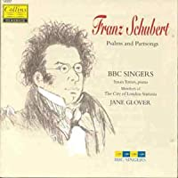Schubert;Psalms/Gesang/etc.