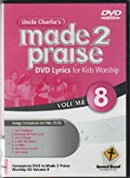 Uncle Charlie's Made 2 Praise 8 [DVD] [Import]