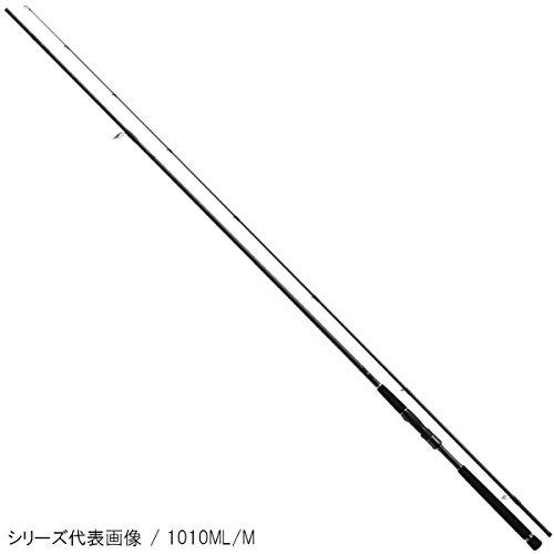 ダイワ ラテオ FJ(フラットジャンキー) 103ML