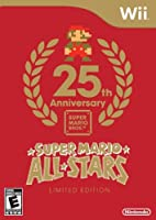 Super Mario All Stars: Ltd / Game