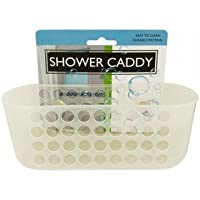 Kole Shower Caddy with Suction Cups [並行輸入品]