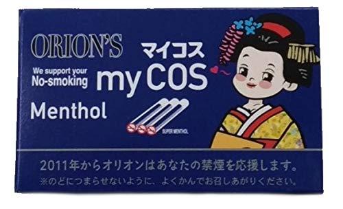 マイコス シガレット 20個入 食玩・清涼菓子