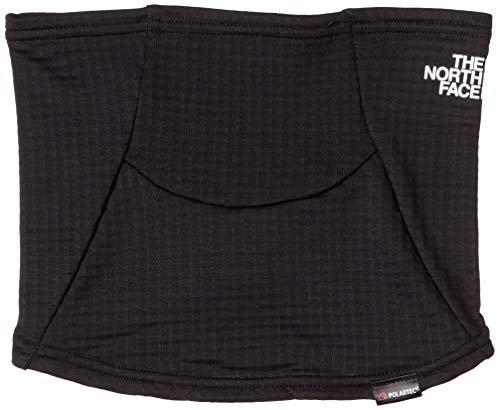 [ザ・ノース・フェイス] ミッドウェイトネックゲイター Midweight Neck Gaiter ブラック 日本 F (Free サイズ)