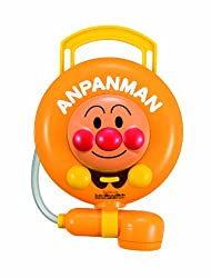 アンパンマン どこでもシャワー