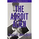 The Adroit Alien: 18