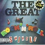 Great Rock N Roll Swindle