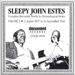 Complete Recorded Works in Chronological Order Vol. 2: 2 August 1937 to 24 September 1941