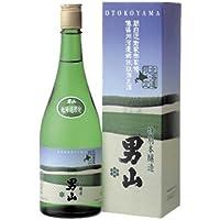 男山 北海道限定 特別本醸造 720ml