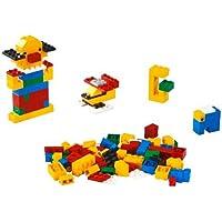 レゴ (LEGO) 基本セット クリエイター 青いボトル 4026