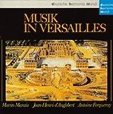 ヴェルサイユの音楽