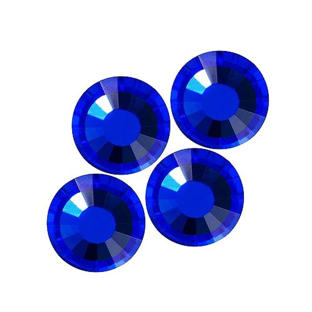 直感氏ガイドラインバイナル DIAMOND RHINESTONE カプリブルー SS8 1440粒 ST-SS8-CBU-10G