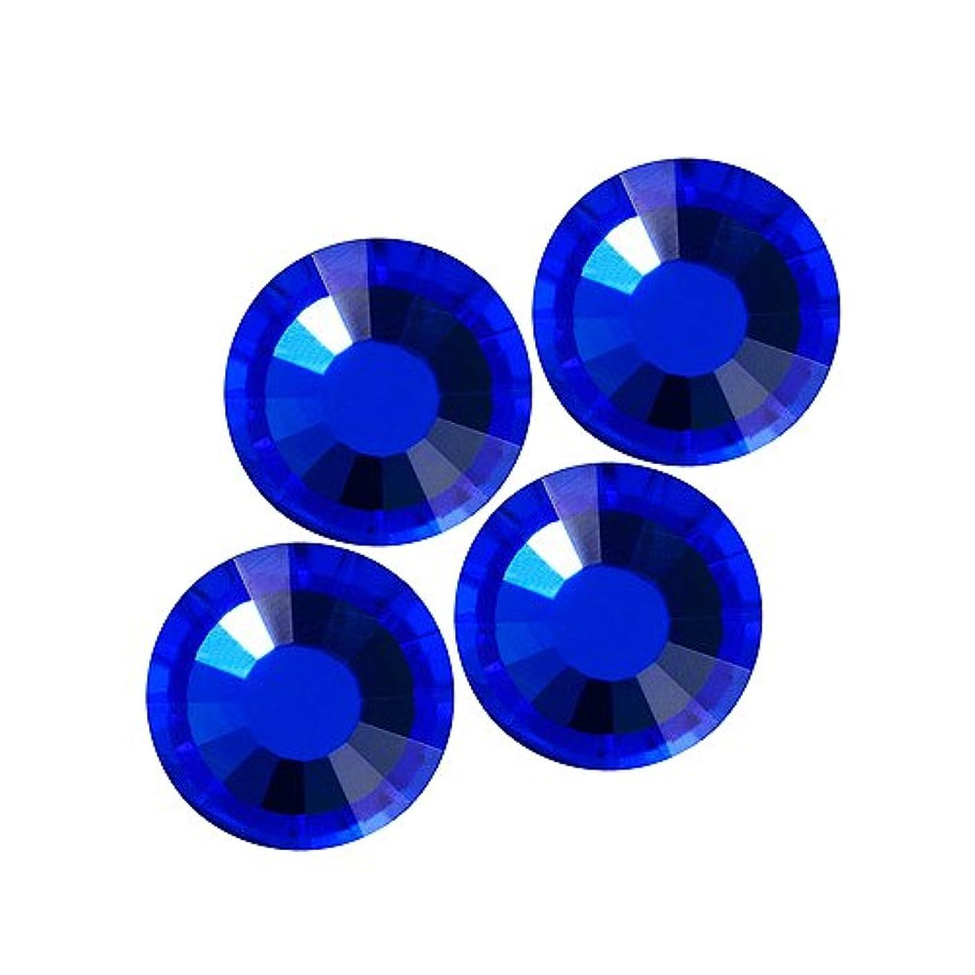 生活粘性の変位バイナル DIAMOND RHINESTONE カプリブルー SS20 720粒 ST-SS20-CBU-5G