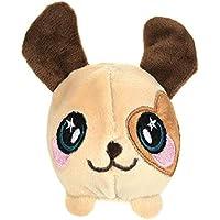 TheRang ふわふわスクイーズ 犬の香り付き 低反発おもちゃ ストレス解消 おもちゃ ホップ小道具