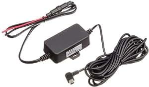 ユピテル(YUPITERU) ドライブレコーダー用 USB電源直結コード(約4m) OP-E755