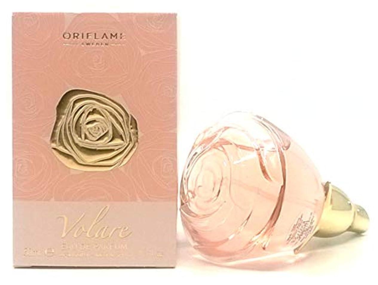 診断するローストレンダリングORIFLAME Volare Eau de Parfum Natural Spray 50ml - 1.6oz
