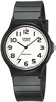 CASIO MQ-24-7B2LLJF Men's Analog W