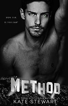 METHOD by [Stewart, Kate]
