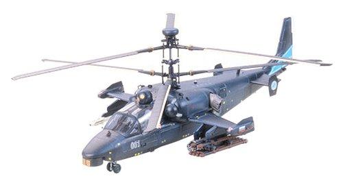 1/72 ウォーバードコレクション WB-61 カモフKA-52アリゲーター