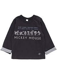 エフオーオンラインストア(F.O.Online Store(SC)) ディズニーミッキー90th長袖Tシャツ