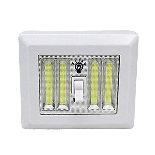 MyMei 高輝度 室内照明 壁掛け照明 COB 電源電力8...