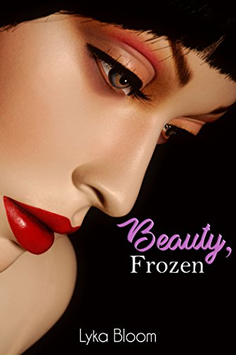Beauty, Frozen (English Edition)