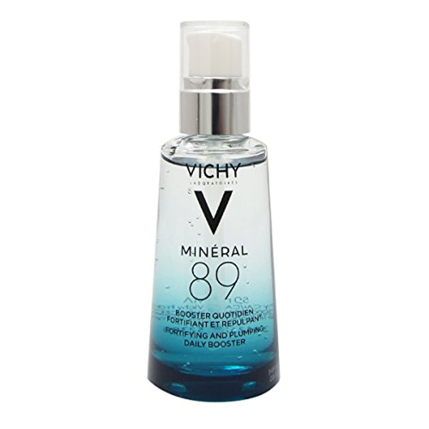 運動西部閉じ込めるVichy Mineral 89 Fortifying Concentrate Boost 50ml [並行輸入品]