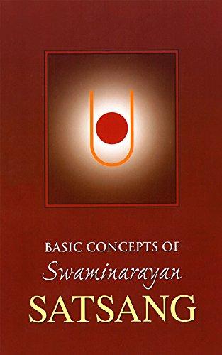 Basic Concepts of Swaminarayan Satsang (English Edition)