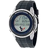 "腕時計 Game Time Men's NFL-SW-HOU ""Schedule"" Watch - Houston Texans【並行輸入品】"