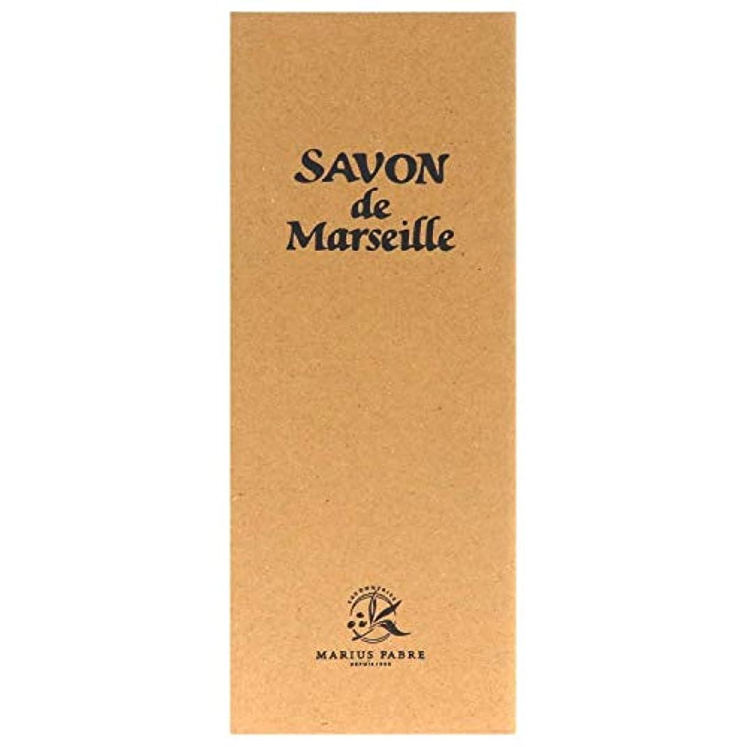 。伝染性ソフトウェアサボン ド マルセイユ 木箱ギフト オリーブ