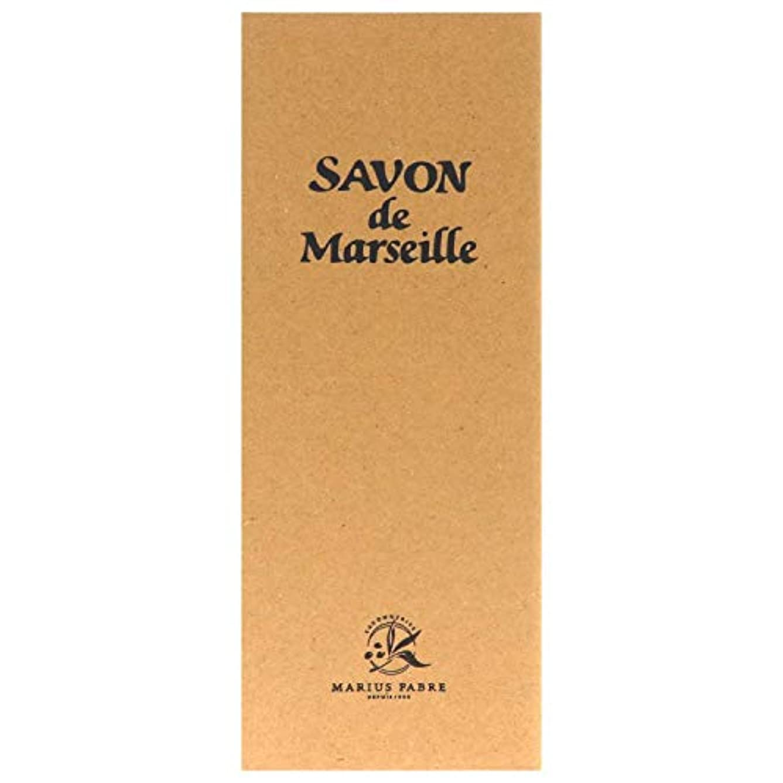 のスコア顎ステンレスサボン ド マルセイユ 木箱ギフト オリーブ