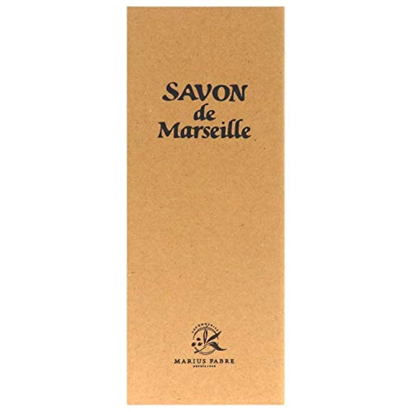改善する教義辞書サボン ド マルセイユ 木箱ギフト オリーブ