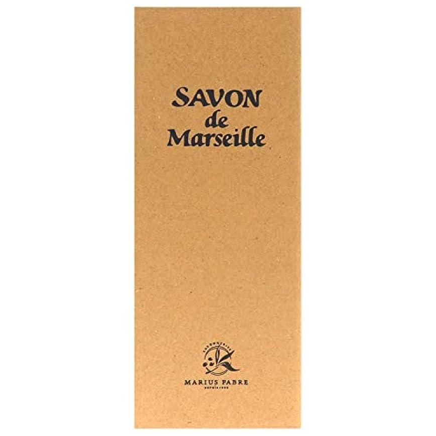 ミント受動的聖なるサボン ド マルセイユ 木箱ギフト オリーブ