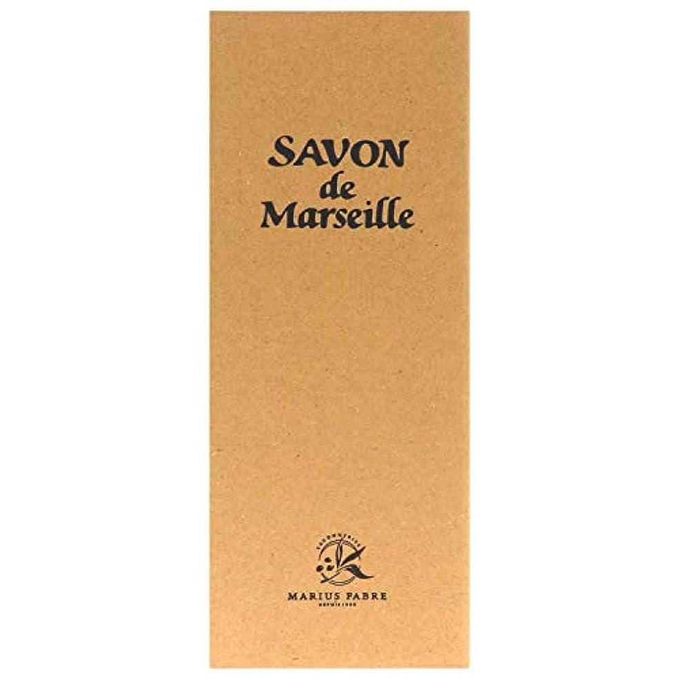 黄ばむ付属品マザーランドサボン ド マルセイユ 木箱ギフト オリーブ