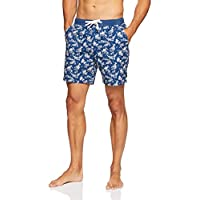 The Critical Slide Society Men's EL NINO Board Short, Navy