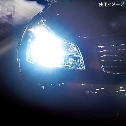 カーメイト 車用 HID GIGA DUALX パーフェクトスカイ D4R/D4S共通 6000K 2900lm 車検対応 3年間保証 GXB960